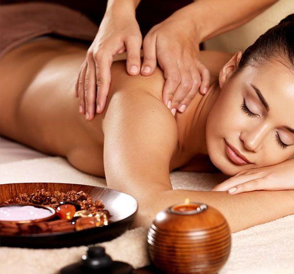 Emotional Massage