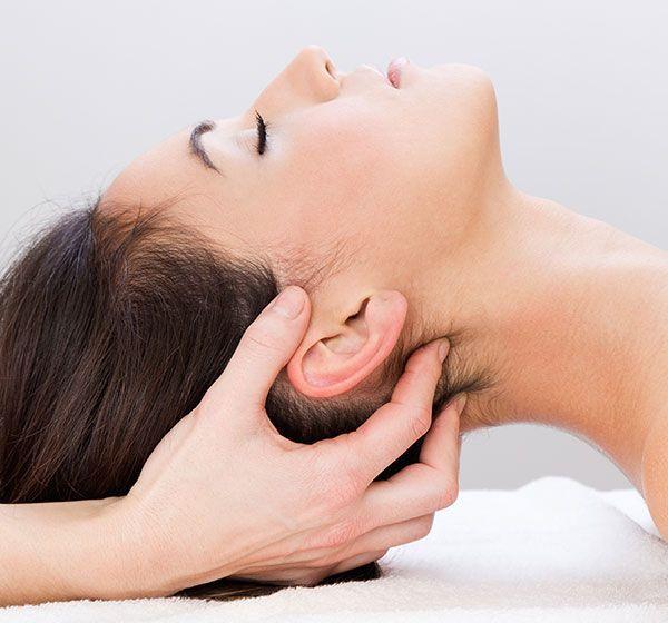Massaggio Cranio-Sacrale