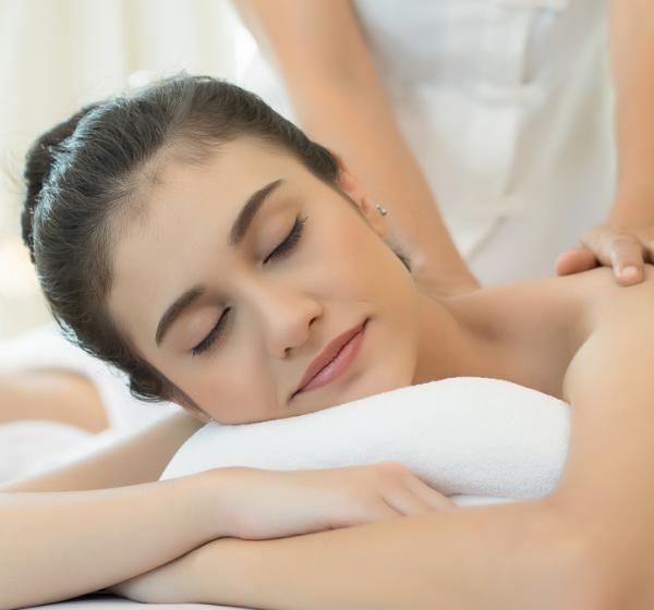 Massaggio Rilassante Antistress