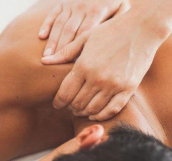 Massaggio Tensio Sensoriale